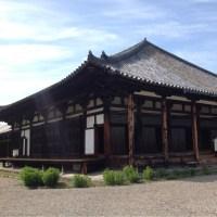 奈良の世界遺産巡り その2