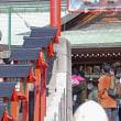 猿彦神社にて PⅠ