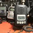 DCRの新製品情報!アイコムDPR7/DPR7BT発表しました!