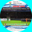 クラブワールドカップ 2016 JAPAN  カシマ対オークランド ラベル