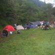 キャンプツーリングに行って来ました