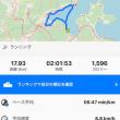 健康ジョギング   in 天橋立!