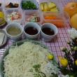 素麺と丸亀製麺