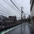 雨、雨、雨....