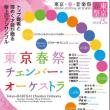東京・春・音楽祭 2019 『東京春祭チェンバー・オーケストラ』