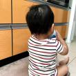 孫ちゃんの散髪☆スッキリサッパリしました☆