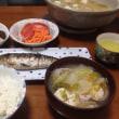 土鍋のお味噌汁