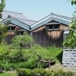 第201回古都旅歩き 藤森神社、中書島