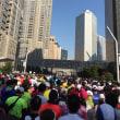 東京マラソン1