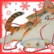 イラスト「子猫のミーコ」