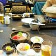 海鮮丼フェア第11弾&生坂シルバーセンター年末懇談会