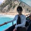ギリシャ、レフカダ島を楽しんでおります☆