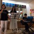 太宰府市の病院でコンサート