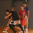 障害者バスケ全国に挑む 県内初のクラブチーム発足