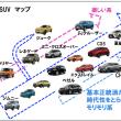 トヨタC-HRから、日本のSUV市場を読む。