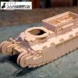 超重戦車シャール2C 1