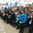 【画像】沖縄市長選で自公推薦候補が圧勝した瞬間のマスゴミ記者の表情w  マスメディアを名乗る単なる反日活動家  それが日本のマスゴミ