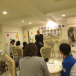 中学受験新小6生の親子セミナー