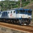 2017年8月24日 東海道貨物線 東戸塚 EF64-1018 3075レ