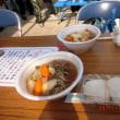 向井明美の旅の話視聴ください・芋煮会にお邪魔しました。