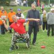 身障者のスポーッ競技会開催