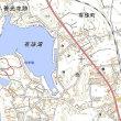 北海道の松島?ポロノット森林公園・臼山