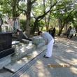原爆犠牲者追悼式
