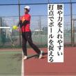 レッスンレポ  9/19(火)4時間バックハンドレッスン  〜才能がない人でも上達できるテニスブログ〜