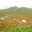 紅葉みごろ! ニセコイワオヌプリ山麓(10月9日)