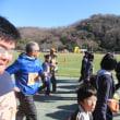 1月14日(祝)つばさ合同(まいこ・しおや) マラソンで頑張りました!
