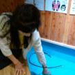 山の水族館は展示の仕方が面白いです