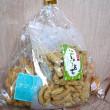 マルトウ青果の『手作り米菓3点セット』