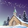 クリスマス祝会のお知らせ