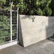 コンクリートの超高圧洗浄
