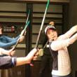 出産した中村香織がヤマハのゴルフ女子会に登場!「ゴルフを人生の活力に」