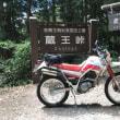 盆休みは空いてる林道へ 和歌山県有田川町 和田尾山付近林道