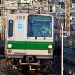 さようなら東京メトロ 6102F