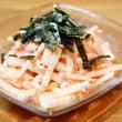二宮野菜でごちそう晩ごはん