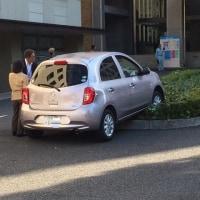 ビックリ!@さいたま地裁