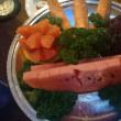 島根ワイナリーで焼き肉!