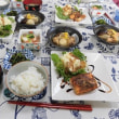 「鶏もも肉と里芋の田舎煮」をおいしくいただく・・・飯村直美料理教室