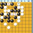 囲碁死活543官子譜