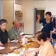「役に立ったり、おもしろかったり。」日本共産党育生支部のつどい開催。