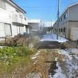 ■仙台の雪(181208-09)平成最後の初雪