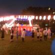 町会の夏祭り