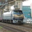 最近のEF66-27活動話題(配6866列車・福通56列車)