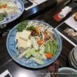 茨城歴史漫遊女子旅7☆茨城の冬といえば「あんこう鍋」@五鐵夢境庵