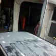 ワゴンR 塗装劣化 板金塗装 修理