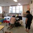 台風接近・太極拳・敬老の日(1年前の記事です)