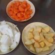 スペイン風☆魚の煮込み